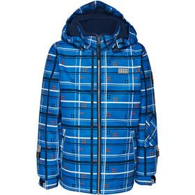 LEGO wear Jakob 775 Jacket Children blue